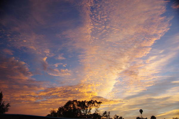 Photograph - San Diego Sunsrise 1 7/12/15 by Phyllis Spoor