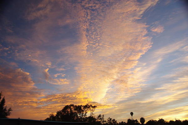 Photograph - San Diego Sunsrise 3 7/12/15 by Phyllis Spoor