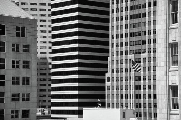 Photograph - San Francisco Buildings  by Michael Raiman