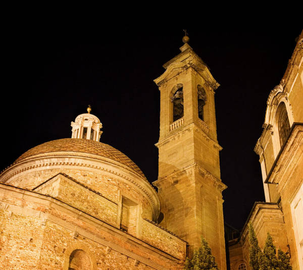 Photograph - San Lorenzo Chruch Florence Italy by Marilyn Hunt