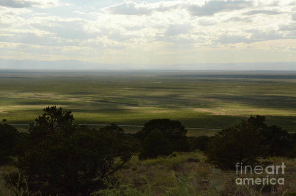 Photograph - San Luis Valley by Charles Owens
