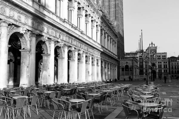 Wall Art - Photograph - San Marco Morning by John Rizzuto