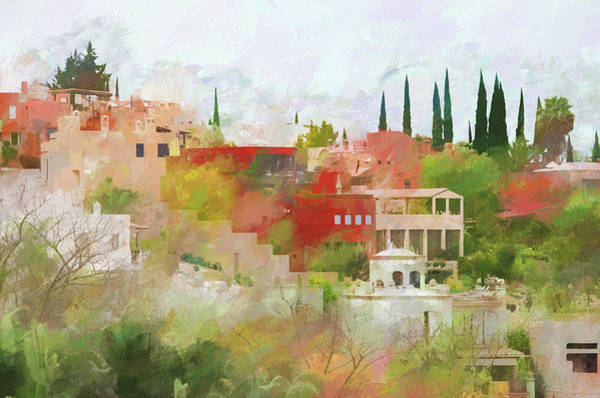 Photograph - San Miguel De Allende - 2 by Rob Huntley