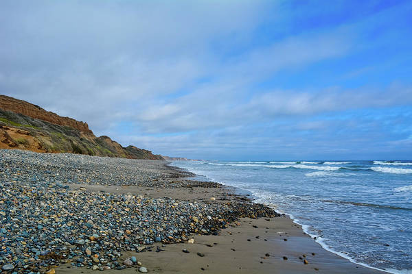Photograph - San Onofre State Beach by Kyle Hanson