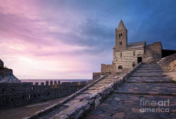 Wall Art - Photograph - San Pietro by Brian Jannsen