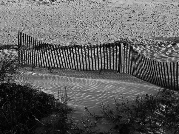 Wall Art - Photograph - Sand And Shadows by Teresa Mucha
