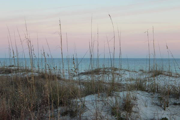 Wall Art - Photograph - Sand Dunes At Sunset by Gayle Miller