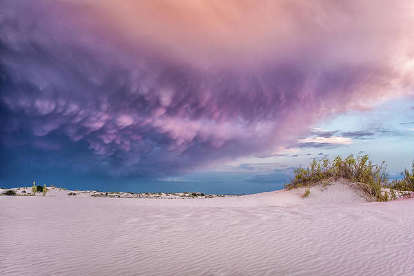 Photograph - Sand Storm by Jason Roberts
