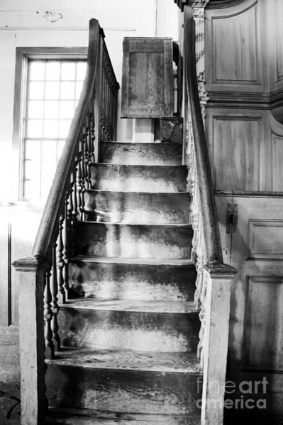 Photograph - Sandown Meetinghouse -sandown Nh Usa by Erin Paul Donovan