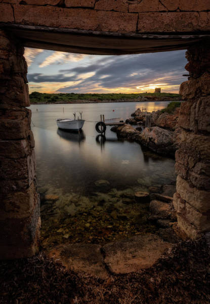 Baleares Photograph - Sanisera And Sa Nitja - Menorca, Spain by Nico Trinkhaus