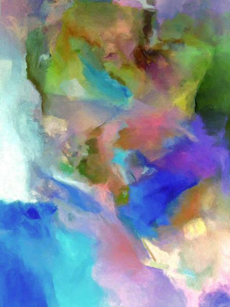 Painting - Santa Barbara by Dominic Piperata