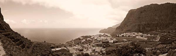 La Gomera Wall Art - Photograph - Santa Catalina At La Gomera by Jouko Lehto