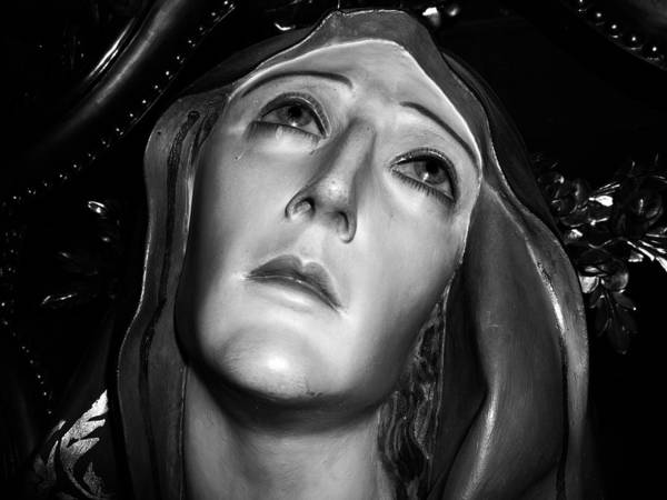 Photograph - Santa Chiara by Mary Capriole