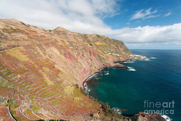 Acores Photograph - Santa Maria - Azores by Gaspar Avila