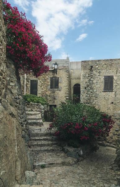 Calvi Photograph - Sant'antonino - Corsica by Joana Kruse