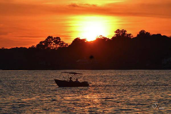 Sassafrass Photograph - Sassafrass Sunset by Suzanne Ratti