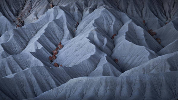 Photograph - Satin Hills by Dustin LeFevre