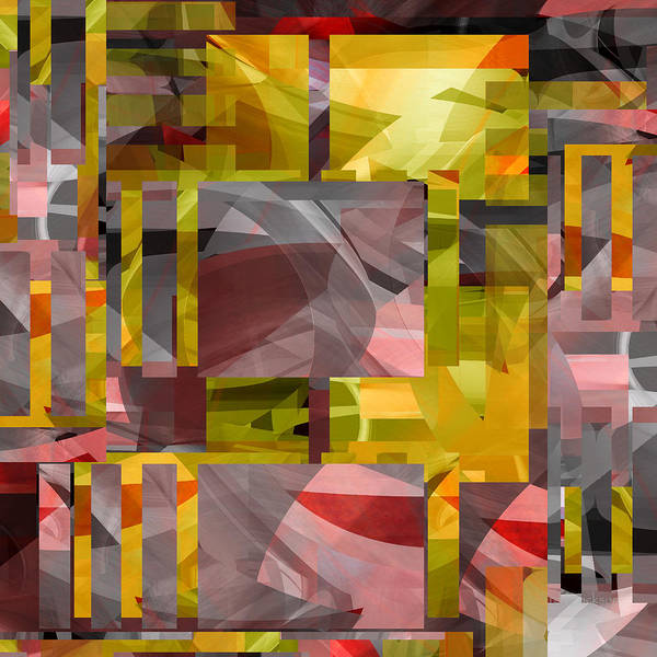 Digital Art - Satisfying Tomorrow by rd Erickson