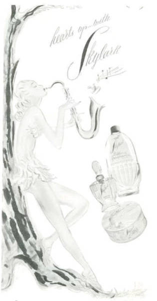 Digital Art - Sax Girl by ReInVintaged