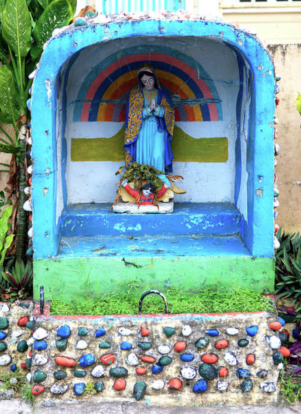 Photograph - Say A Prayer In Bocas Del Toro by John Rizzuto