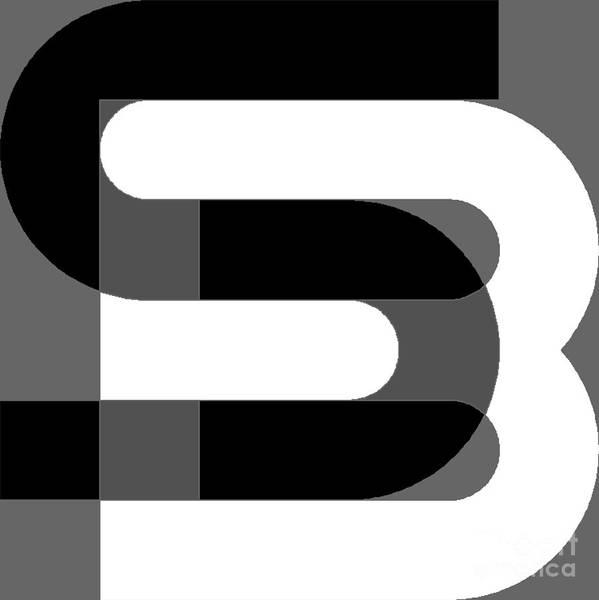 Digital Art - sb2 by Spencer Baugh