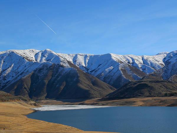 Photograph - Scenic Idaho by Dart and Suze Humeston