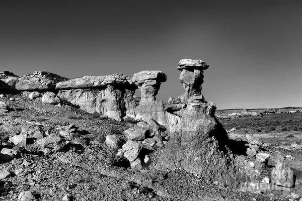 Wall Art - Photograph - Scenic. New Mexico by Jeff Swan