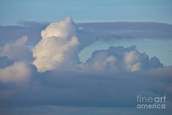 Photograph - Scenic Sky by Donna L Munro