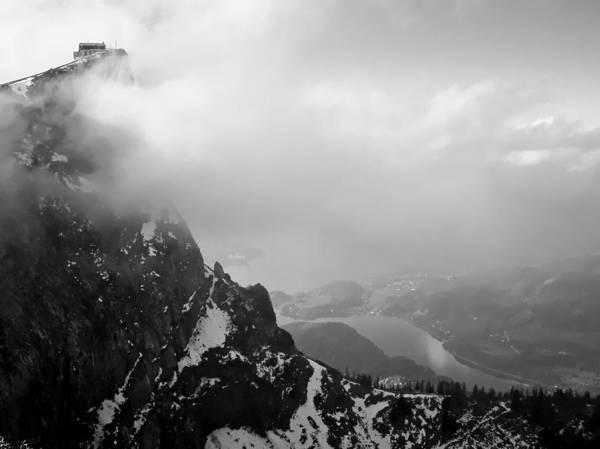 Photograph - Schaffberg Cliff Face by Joseph Hendrix