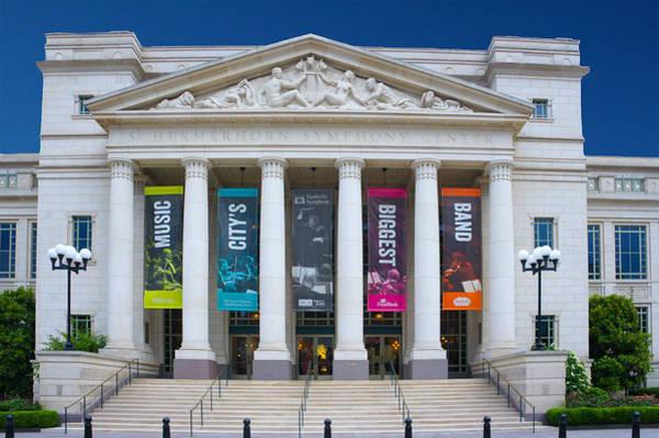 Wall Art - Photograph - Schermerhorn Symphony Center by Art Spectrum