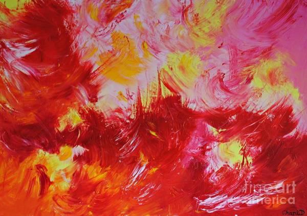 Painting - Scheveningen by Chani Demuijlder