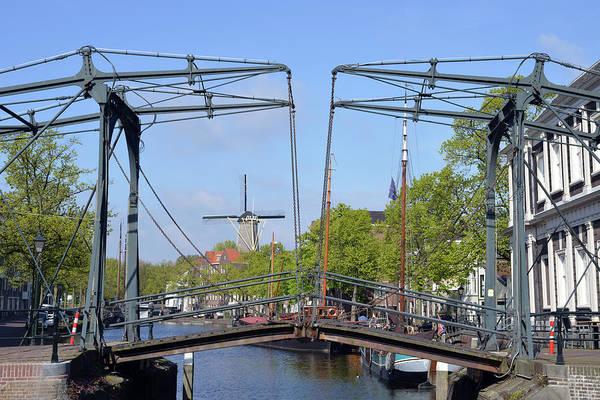 Photograph - Schiedam, Netherlands by Alexandre Rotenberg
