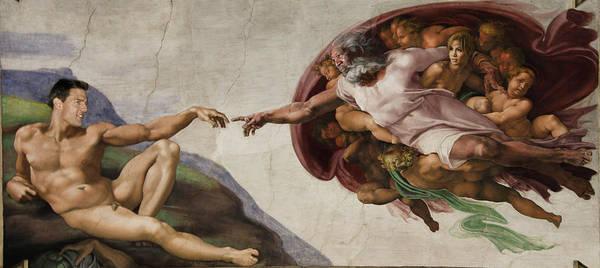 Digital Art - Scientology Explained by Rick Mosher
