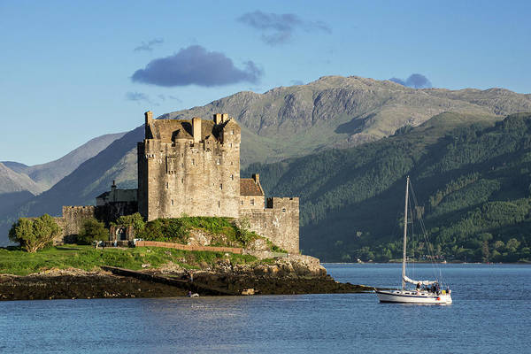Photograph - Scotland by Arterra Picture Library