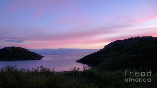 Wall Art - Photograph - Scottish Bay by DiFigiano Photography