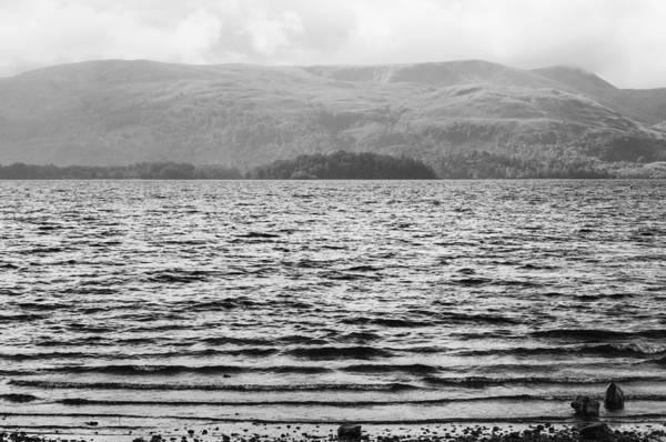 Photograph - Scottish Shores by Christi Kraft