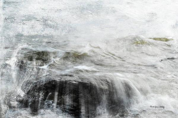 Photograph - Scratching The Surface by Randi Grace Nilsberg