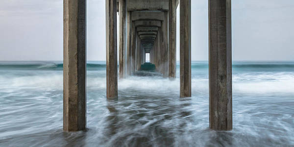 Photograph - Scripps by Ryan Smith