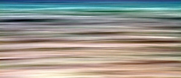 Generate Wall Art - Photograph - Sea Movement by Stelios Kleanthous