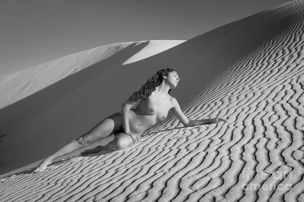 Photograph - Sea Of Sand by Figure Foto
