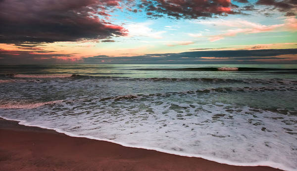 Wall Art - Photograph - Sea Of Serenity by Karen Wiles