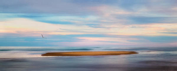 Photograph - Sea Of Tranquility by Bill Wakeley