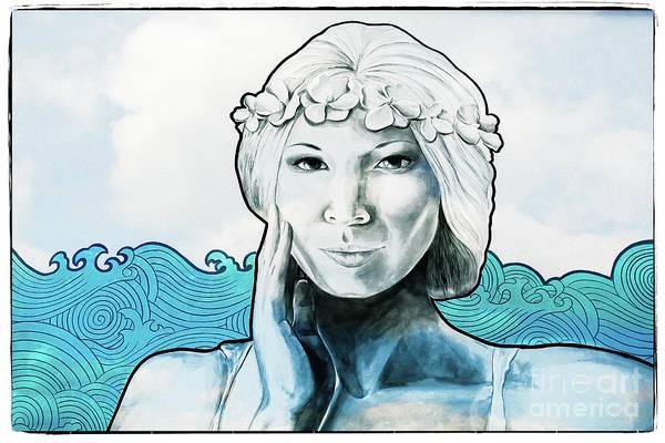 Wall Art - Photograph - Sea Siren by Colleen Kammerer