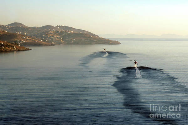 Wall Art - Photograph - Sea Snorkeling  by Rick Mann