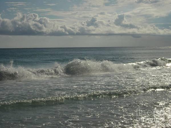 Photograph - Sea Spray by Tammie J Jordan