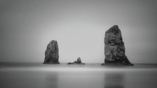 Wall Art - Photograph - Sea Stacks by Joseph Smith