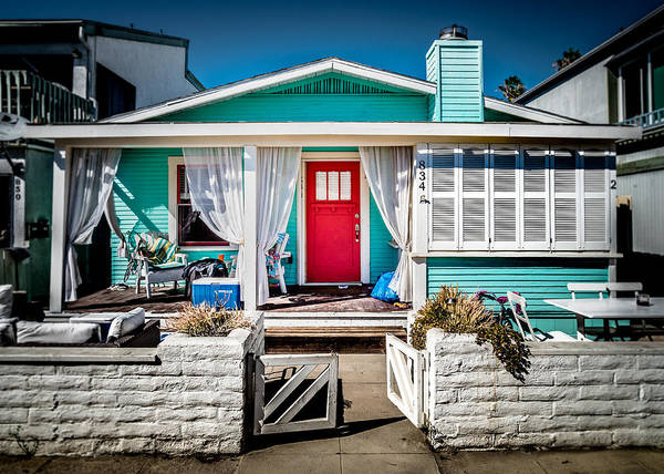 Photograph - Seafoam Shanty by T Brian Jones