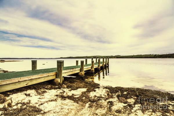 Photograph - Seafront Scenics by Jorgo Photography - Wall Art Gallery