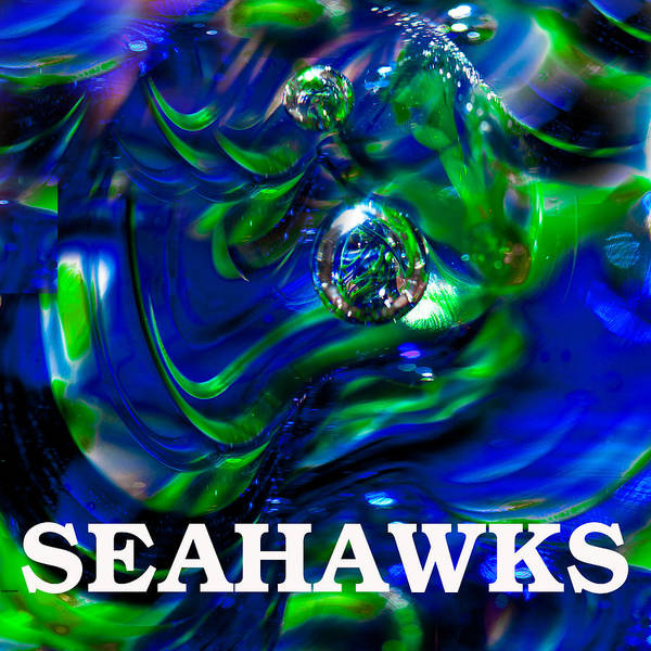 Photograph - Seahawks 3 by David Patterson