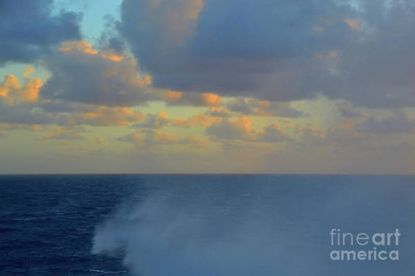 Photograph - Seas The Day by Robyn King